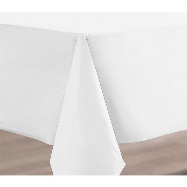 Τραπεζομάντηλο (140x180) Nef-Nef Kitchen Solid White