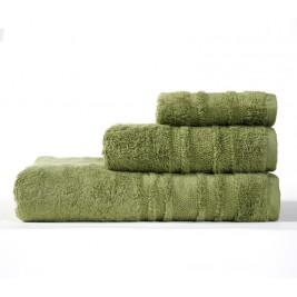 Πετσέτα Προσώπου (50x100) Nef-Nef Supreme Green