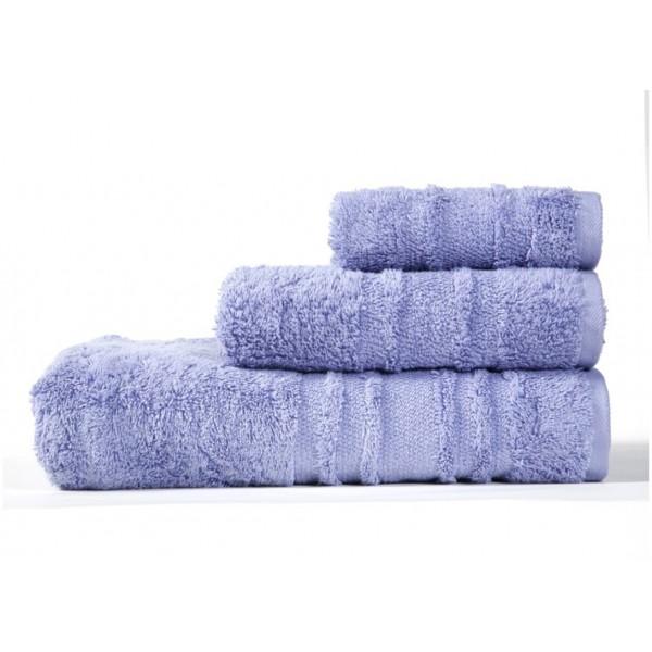 Πετσέτα Προσώπου (50x100) Nef-Nef Supreme Blue