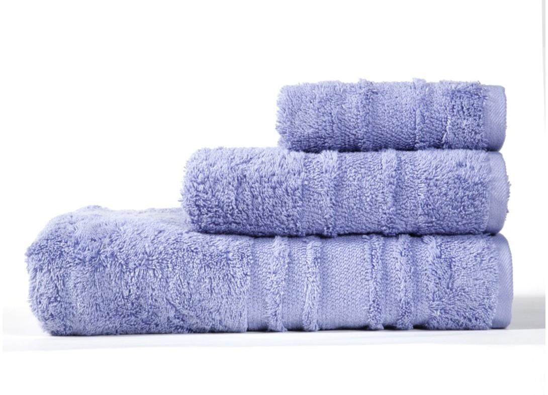 Πετσέτα Προσώπου (50×100) Nef-Nef Supreme Blue