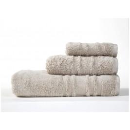 Πετσέτα Χεριών (30x50) Nef-Nef Supreme Mocca