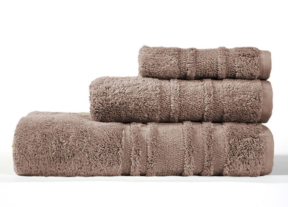 Πετσέτα Σώματος (80x150) Nef-Nef Supreme Brown