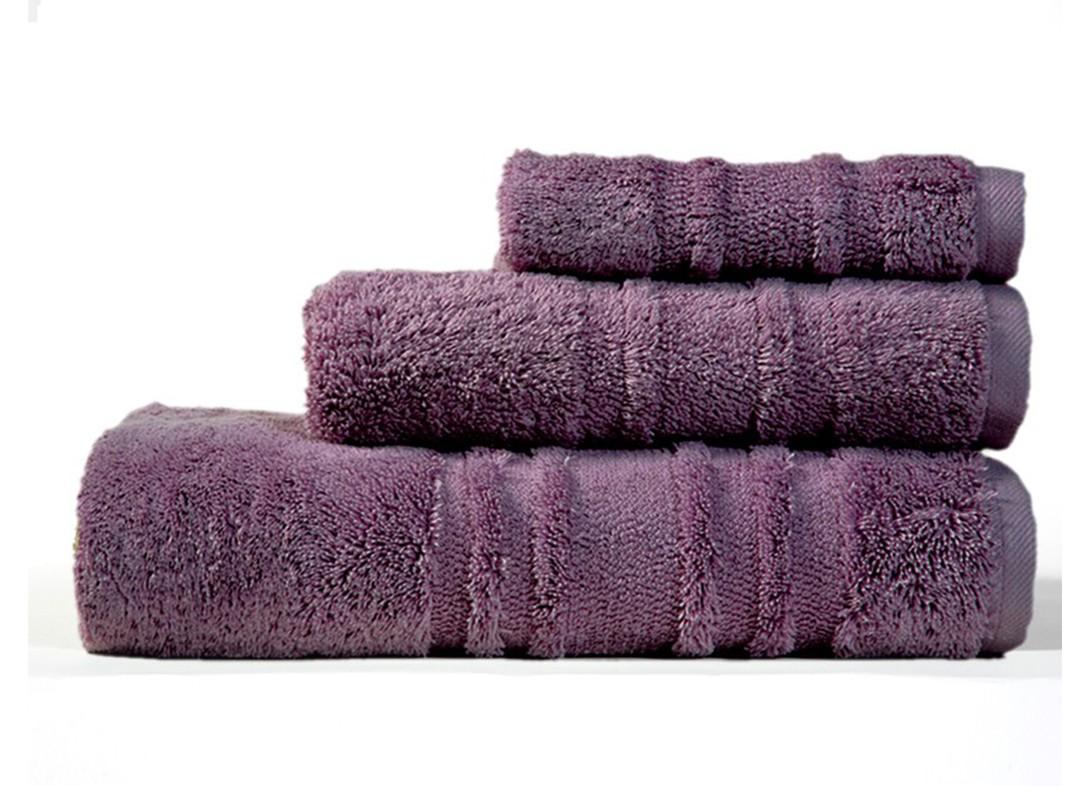 Πετσέτα Προσώπου (50x100) Nef-Nef Supreme Purple
