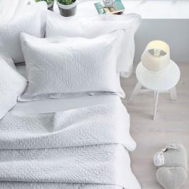 Κουβερλί Υπέρδιπλο (Σετ) Gofis Home 367 Pure
