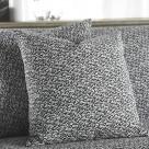 Διακοσμητική Μαξιλαροθήκη Gofis Home 248 Ambiente Black