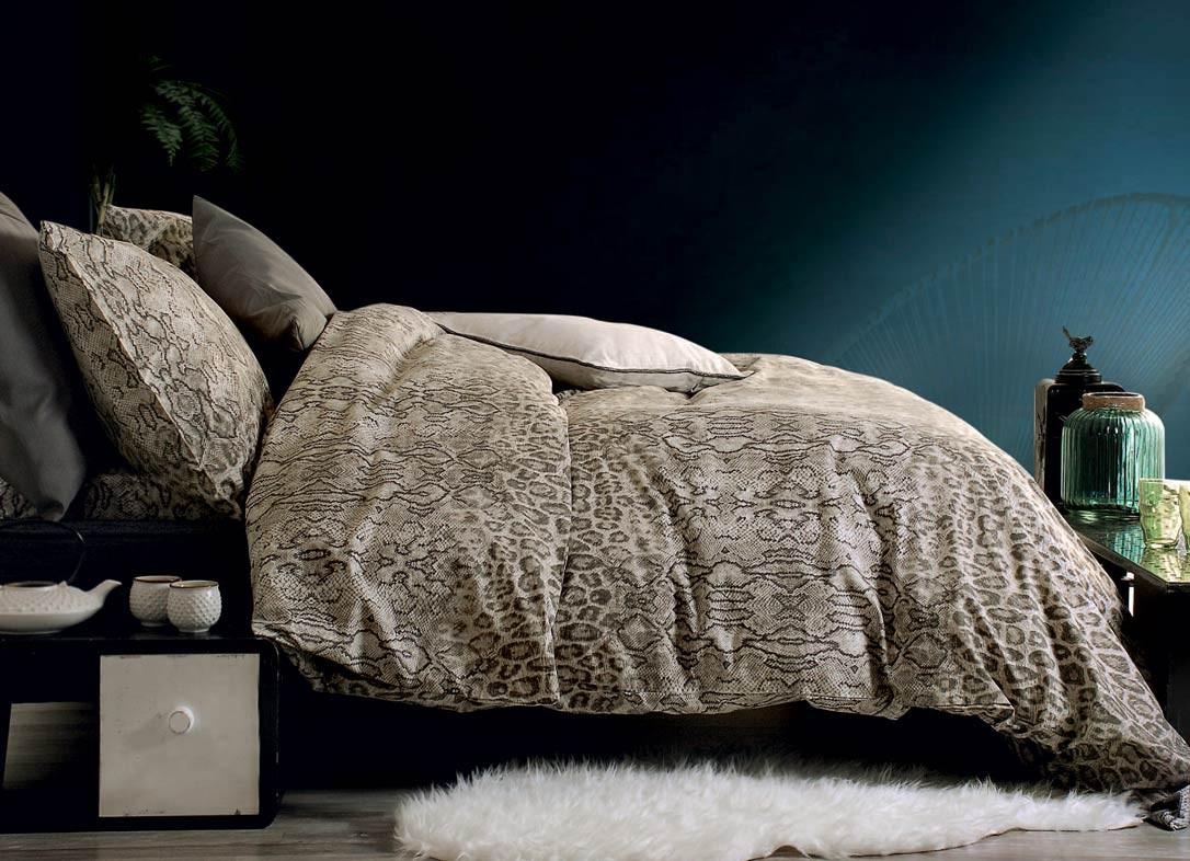 Σεντόνια Υπέρδιπλα (Σετ) Rythmos Symbol Crock Χωρίς Λάστιχο Χωρίς Λάστιχο