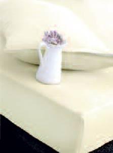 Κάλυμμα Στρώματος Μονό (Σετ) Rythmos Essential Εκρού home   κρεβατοκάμαρα   επιστρώματα   επιστρώματα μονά   ημίδιπλα