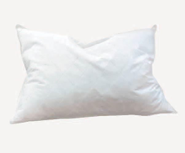 Μαξιλάρι Ύπνου Σιλικόνης Rythmos