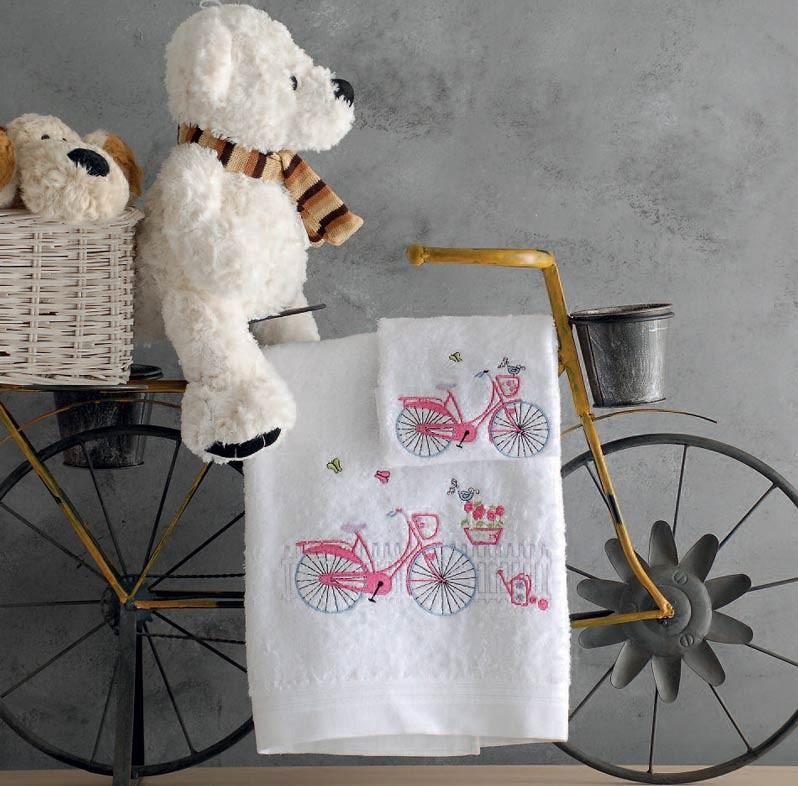 Παιδικές Πετσέτες (Σετ 2τμχ) Rythmos Loulou