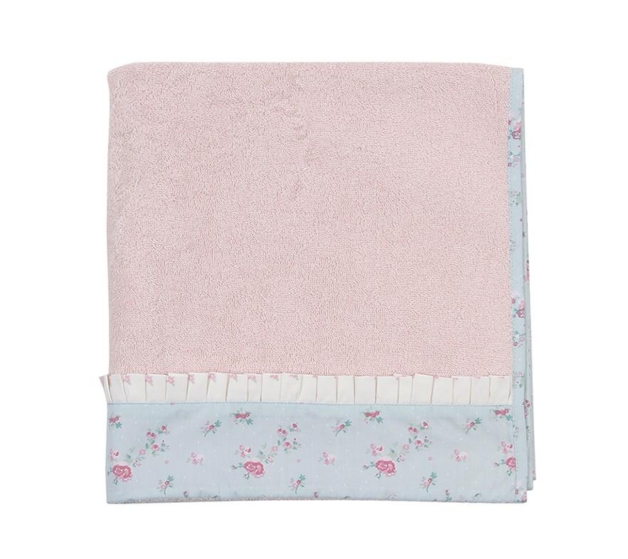 Βρεφικές Πετσέτες (Σετ 2τμχ) Laura Ashley Floral Patch 50698