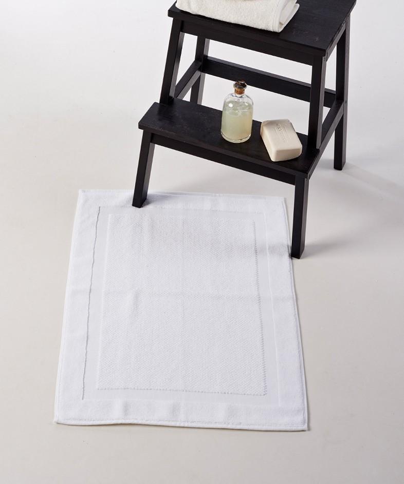 Πετσετέ Πατάκι Μπάνιου (50x70) Kentia Bath Salma 00