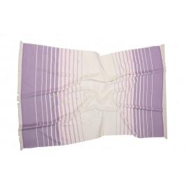 Πετσέτα Θαλάσσης-Παρεό Anna Riska Mykonos Lilac
