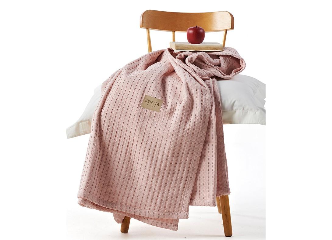Κουβέρτα Πικέ Υπέρδιπλη Kentia Loft Soho 180