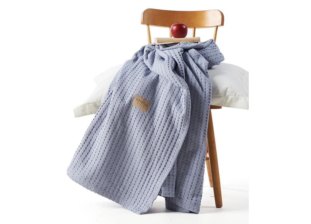 Κουβέρτα Πικέ Μονή Kentia Loft Soho 39