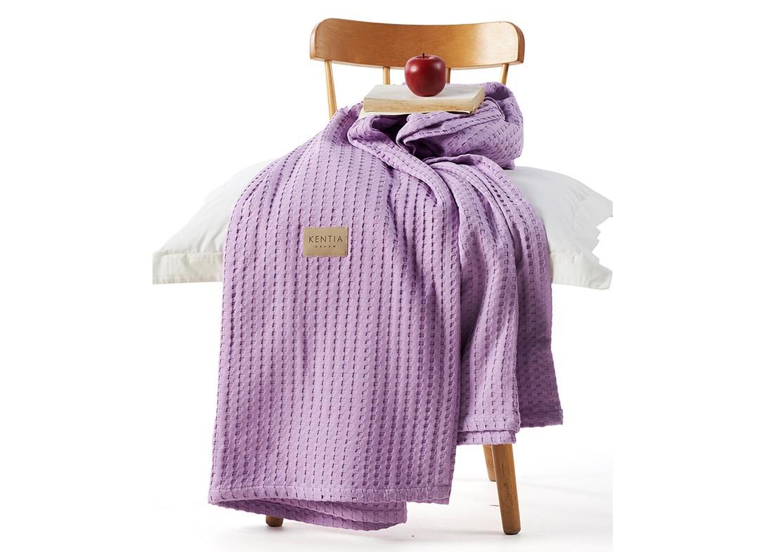 Κουβέρτα Πικέ Μονή Kentia Loft Soho 42