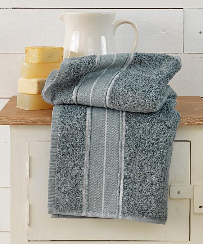 Πετσέτες Μπάνιου (Σετ 3τμχ) Palamaiki Winona