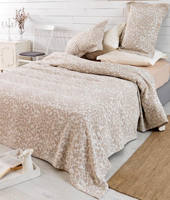 Κουβερτόριο Μονό (Σετ) Palamaiki Blankets Summer Flower home   κρεβατοκάμαρα   κουβέρτες   κουβέρτες καλοκαιρινές μονές