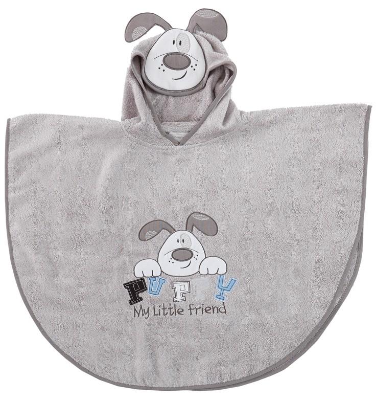 Παιδικό Πόντσο Palamaiki Puppy 51450