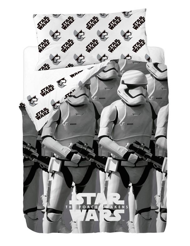 Κουβερλί Μονό (Σετ) Palamaiki Star Wars Awaken