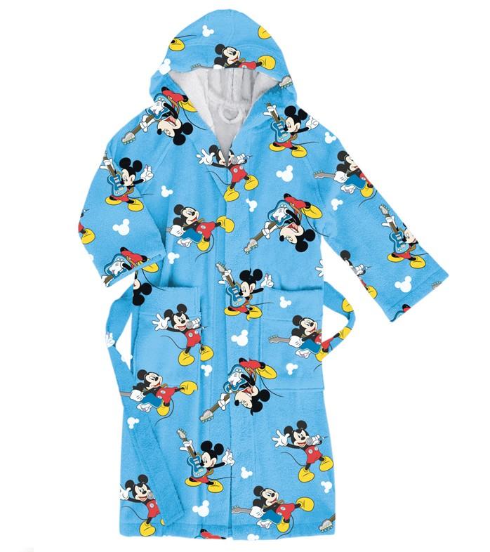 Παιδικό Μπουρνούζι Palamaiki Disney Mickey 4-6 4-6