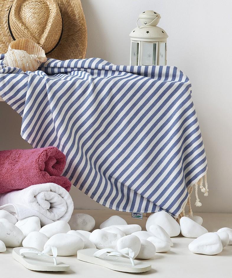 Πετσέτα Θαλάσσης - Παρεό Kentia Beach Gracebay 01 home   θαλάσσης   πετσέτες θαλάσσης ενηλίκων