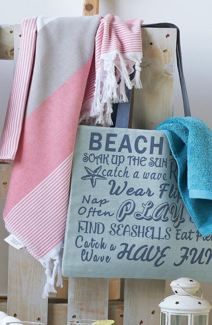 Πετσέτα Θαλάσσης - Παρεό Kentia Beach Barbados home   θαλάσσης   πετσέτες θαλάσσης ενηλίκων