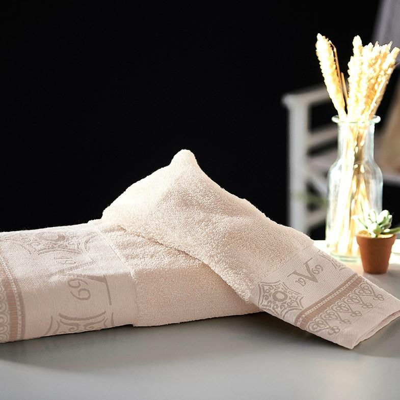 Πετσέτες Μπάνιου (Σετ 3τμχ) V19.69 Estella