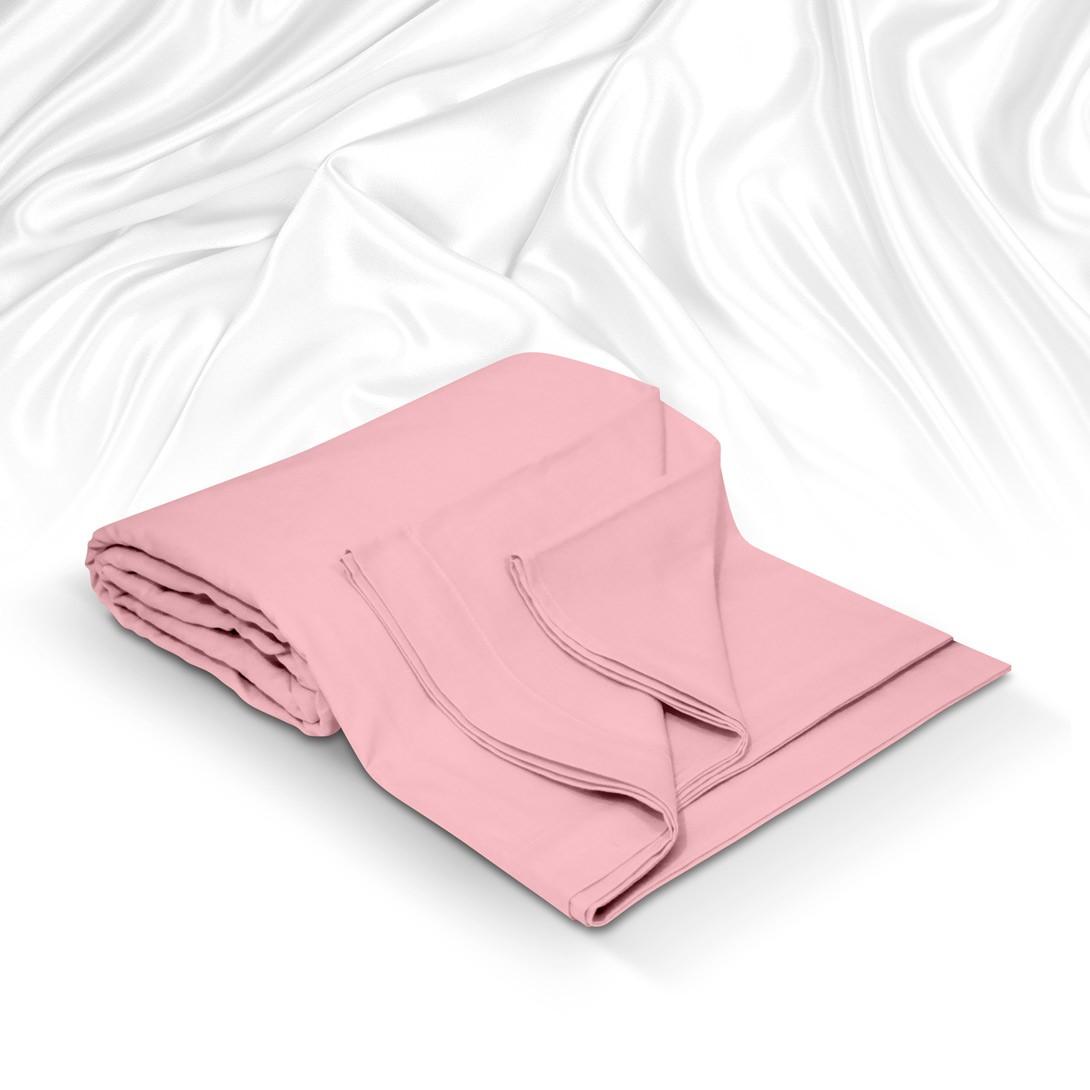 Σεντόνι Μονό Maison Blanche 11015 Ροζ