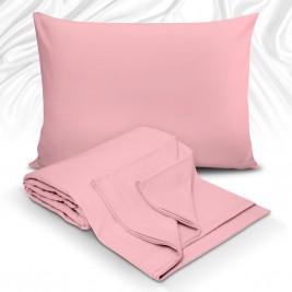Σεντόνι Υπέρδιπλο Maison Blanche 11016 Ροζ