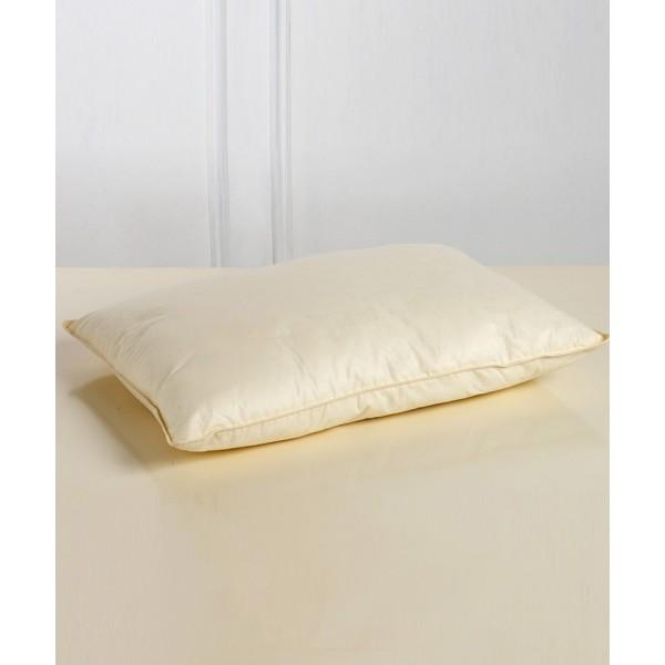 Μαξιλάρι Ύπνου Βαμβακερό Kentia Accessories Pure Cotton