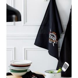Ποτηρόπανο Kentia Kitchen BBQ 30