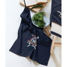 Ποτηρόπανο Kentia Kitchen BBQ 01
