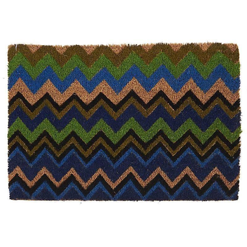 Πατάκι Εισόδου (40×60) Με Πλάτη PVC InArt 3-40-803-0139 52269
