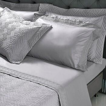 Νυφικό Σετ 7τμχ Sb Home Strand Grey