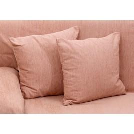 Ζεύγος Διακοσμητικές Μαξιλαροθήκες Anna Riska Des 1301 Pink