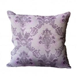 Διακοσμητική Μαξιλαροθήκη Ravelia Libya Purple