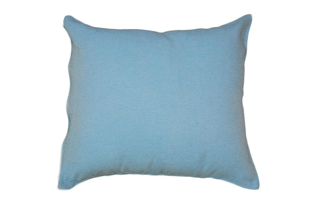 Διακοσμητική Μαξιλαροθήκη Ravelia Nelson Turquoise