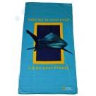 Πετσέτα Θαλάσσης National Geographic Shark