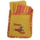 Σετ Κουζίνας (3 Τμχ) Viopros Πόκετ Tobasco Κίτρινο