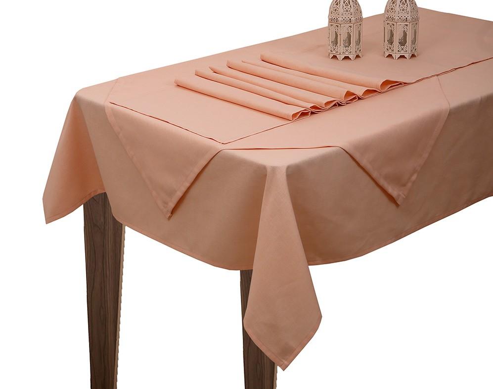 Τραβέρσες (Σετ 2τμχ) Viopros Σάρα Χρ2 home   κουζίνα   τραπεζαρία   τραβέρσες