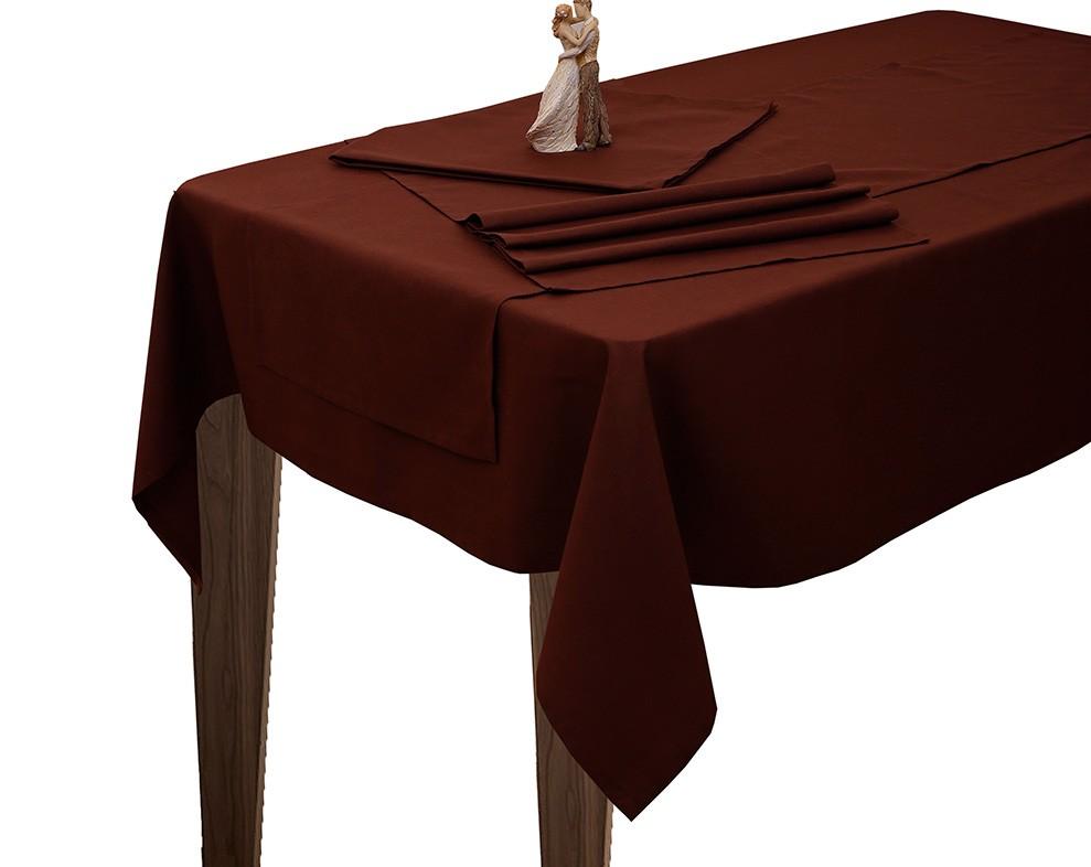 Τραβέρσες (Σετ 2τμχ) Viopros Σάρα Χρ3 home   κουζίνα   τραπεζαρία   τραβέρσες
