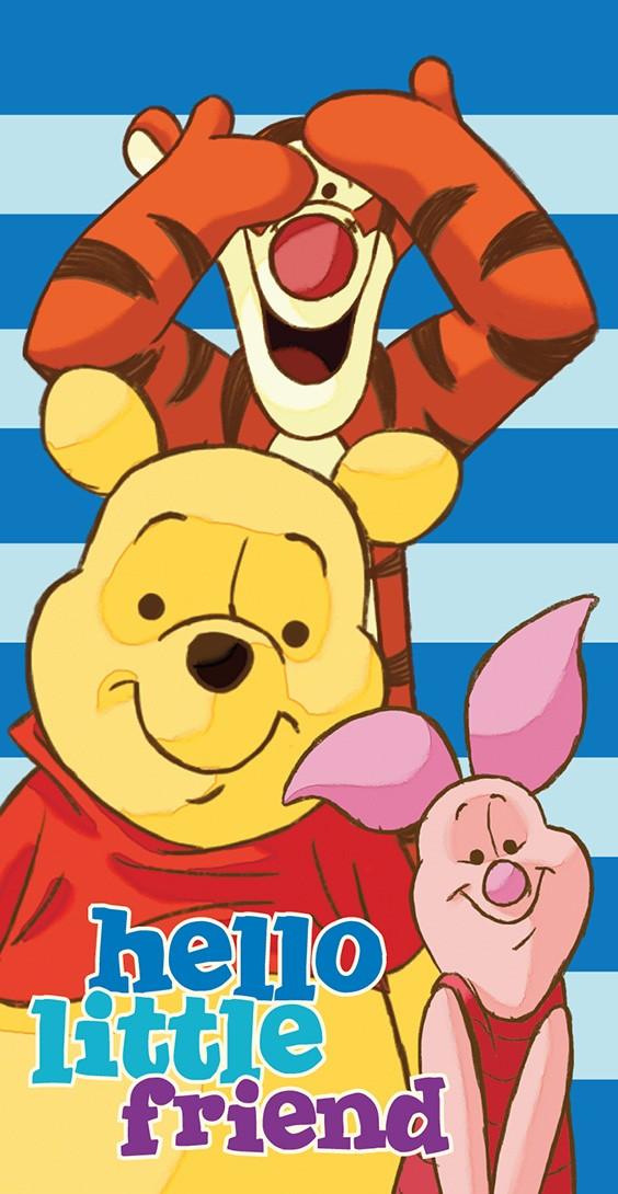 Παιδική Πετσέτα Viopros Winnie 3