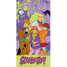 Παιδική Πετσέτα Θαλάσσης Viopros Scooby Doo 1