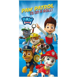 Παιδική Πετσέτα Viopros Paw Patrol 4