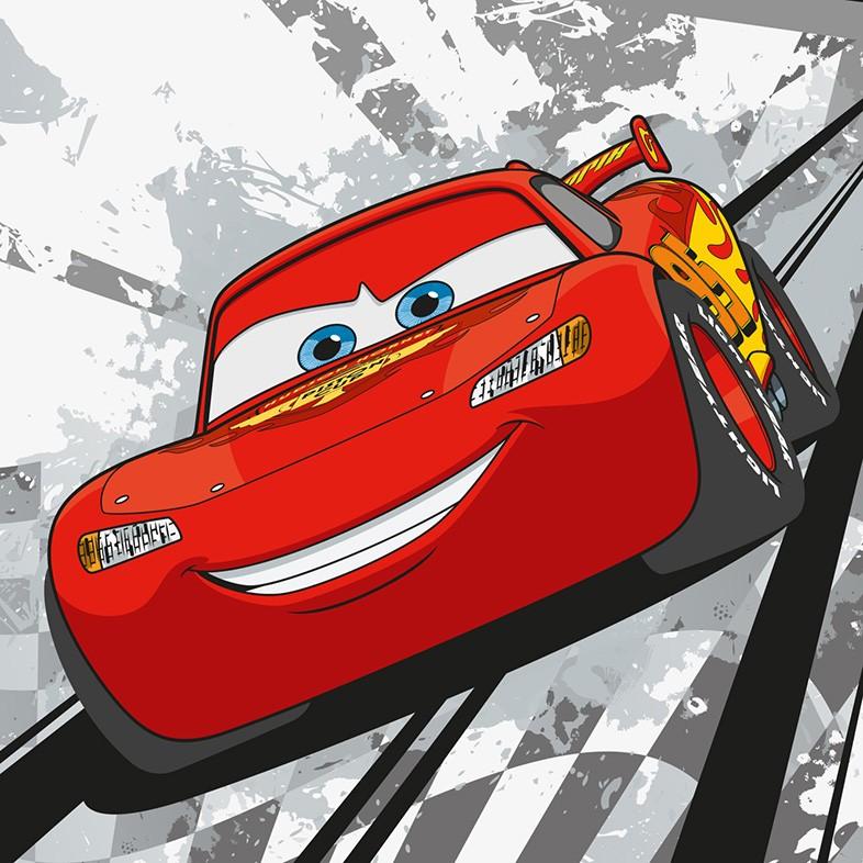 Παιδικό Πετσετάκι Viopros Cars 8