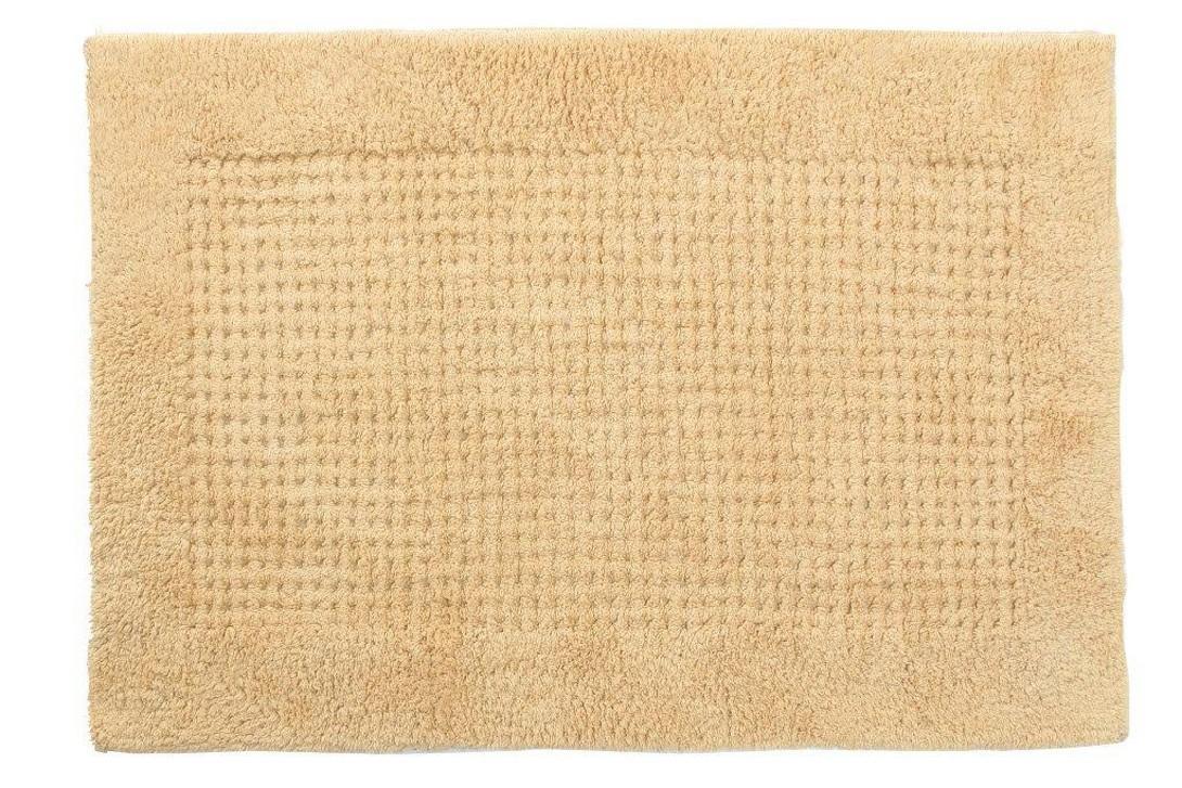 Πατάκι Μπάνιου (60x100) MC Decor Cotton L.Yellow