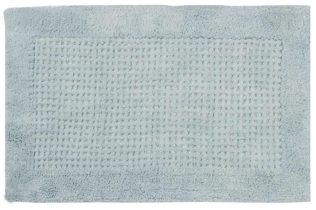 Πατάκι Μπάνιου (60×100) MC Decor Cotton L.Blue