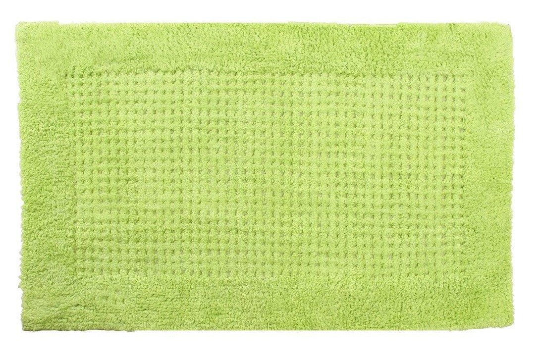 Πατάκι Μπάνιου (60×100) MC Decor Cotton Green