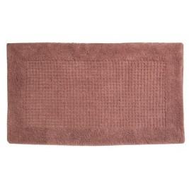 Πατάκι Μπάνιου (60x100) MC Decor Cotton R.Brown