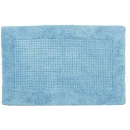Πατάκι Μπάνιου (60x100) MC Decor Cotton M.Blue